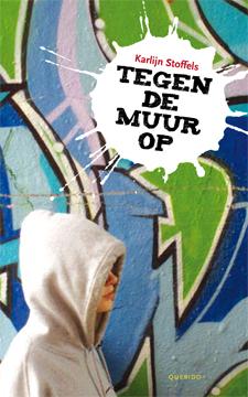 Karlijn Stoffels - Tegen de muur op